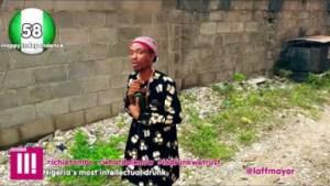 "Video: Naijas Craziest Comedy – Happy ""Dependence"" Day Nigeria (Ichie Tombo) Episode 3"